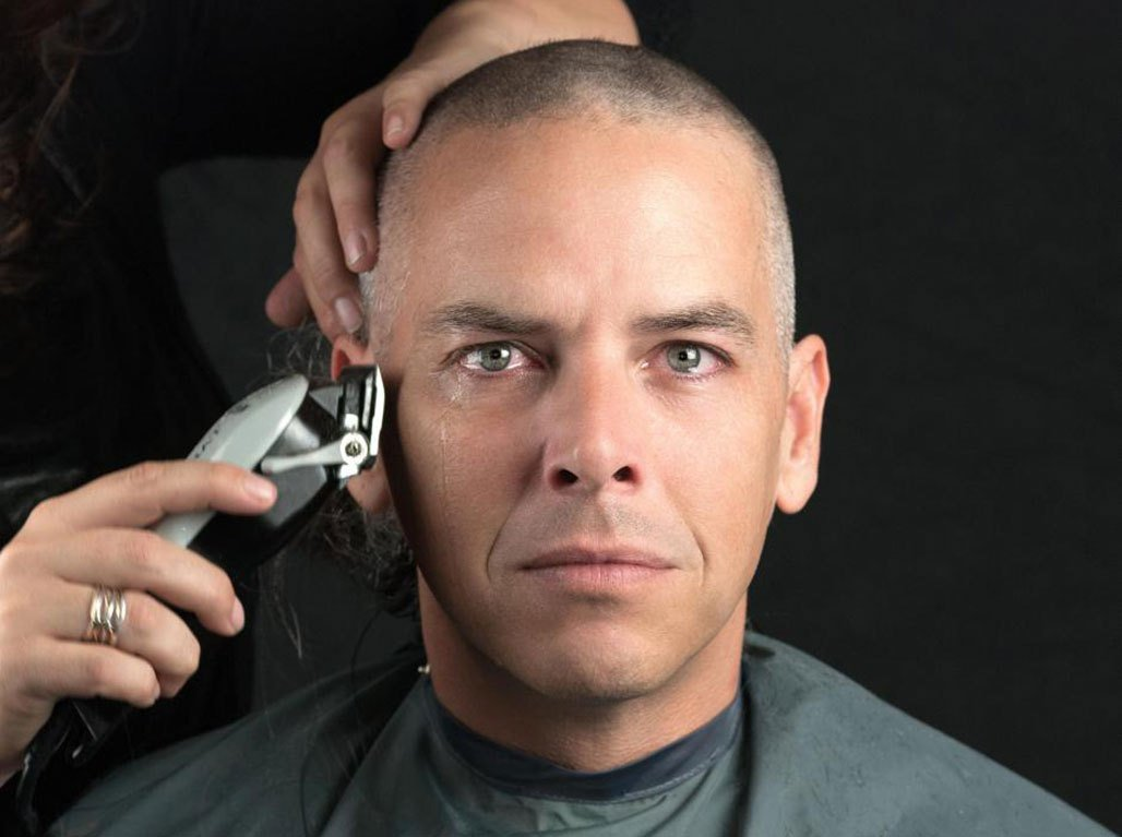 The Best The Right Hair Style For Your Hair Type Men S Style Pictures
