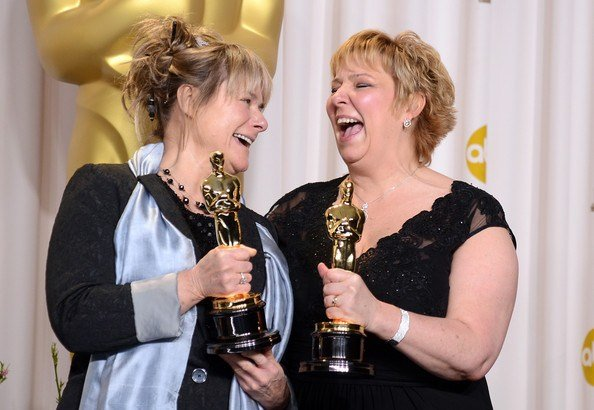 The Best Academy Award For Best Makeup And Hairstyling Style Guru Pictures