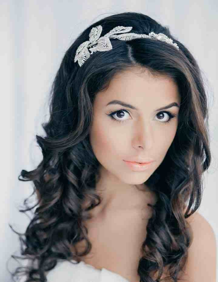 The Best 21 Classy And Elegant Wedding Hairstyles Modwedding Pictures