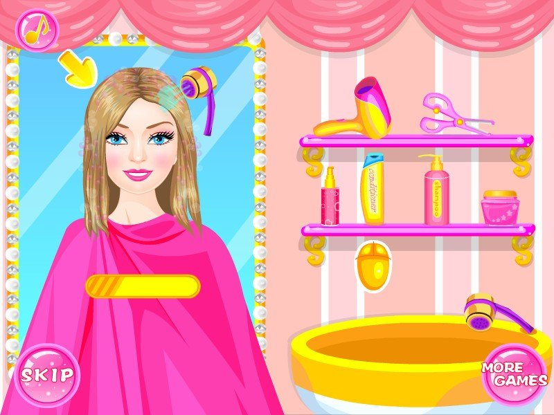 The Best Download Barbie Hairstyle Design Game Pictures