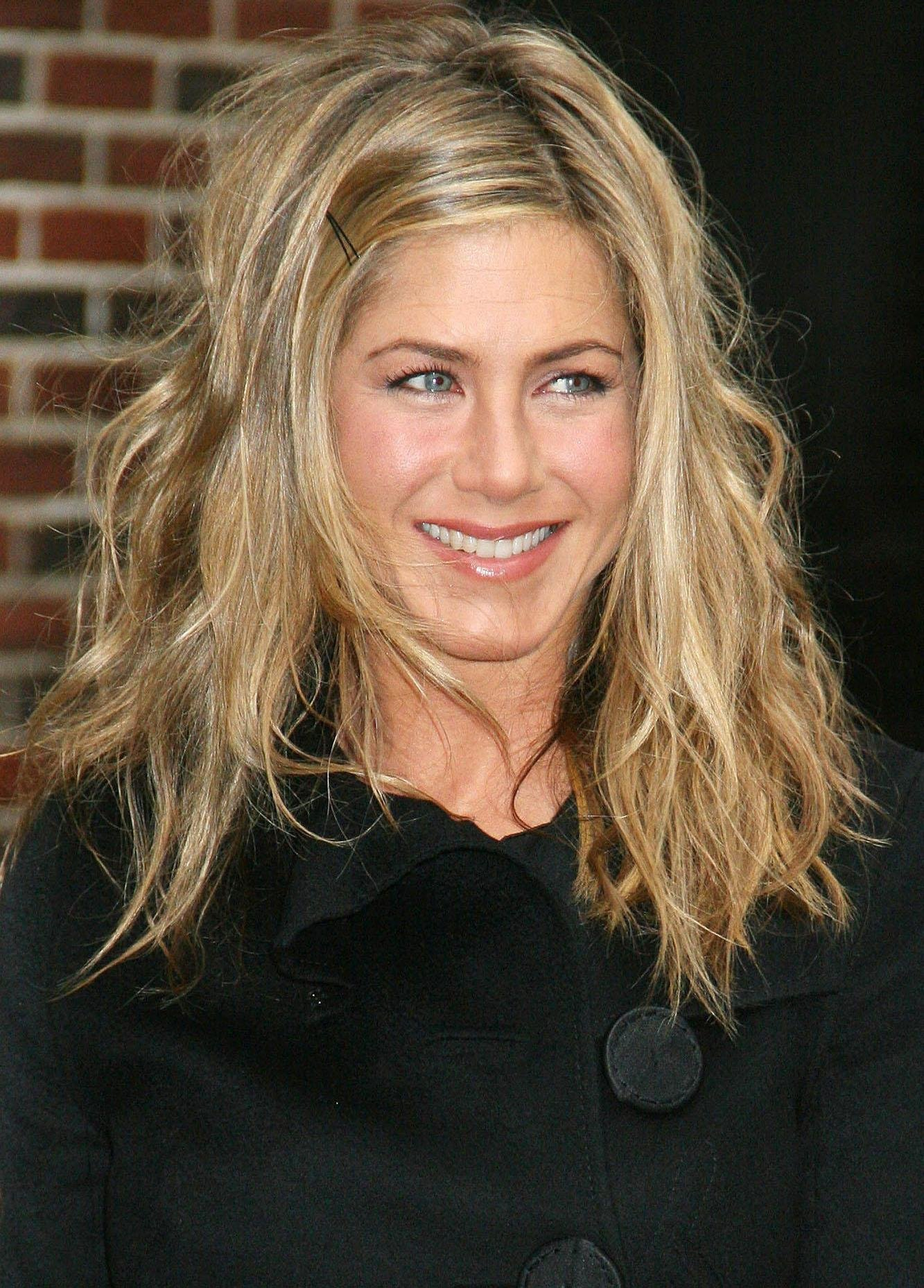 The Best 30 Jennifer Aniston Hairstyles Ideas To Copy Magment Pictures