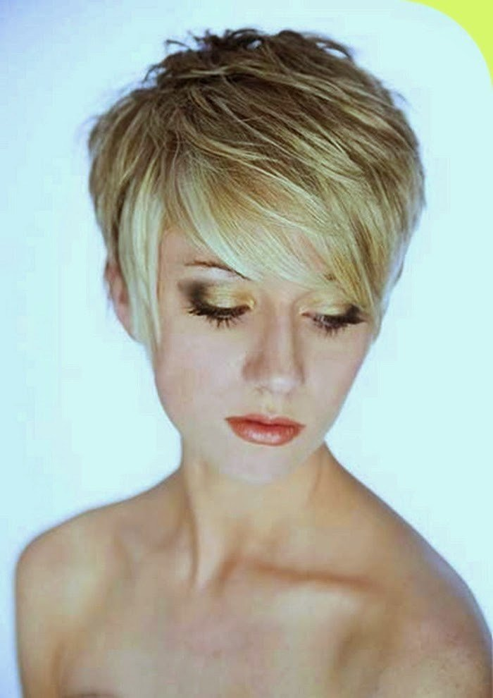 The Best 24 Easy Short Hairstyles Ideas To Try Magment Pictures