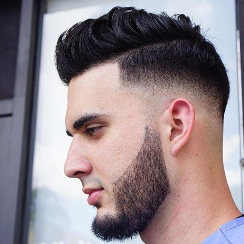 The Best 25 Cool Hairstyles For Men Men S Hairstyles Haircuts 2017 Pictures