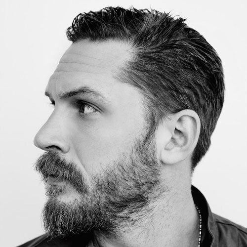 The Best Tom Hardy Haircut Men S Hairstyles Haircuts 2017 Pictures