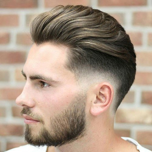 The Best 17 Best Widow S Peak Hairstyles For Men Men S Hairstyles Pictures