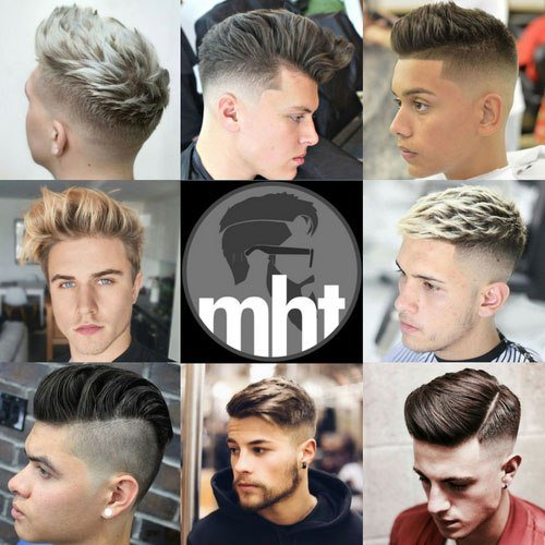 The Best 25 Young Men S Haircuts Men S Hairstyles Haircuts 2017 Pictures