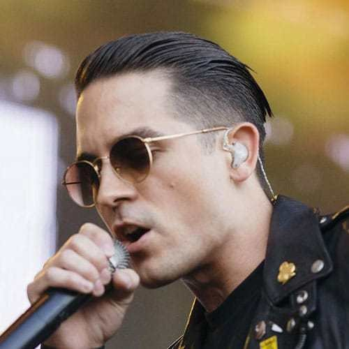 The Best G Eazy Hairstyle Men S Hairstyles Haircuts 2017 Pictures