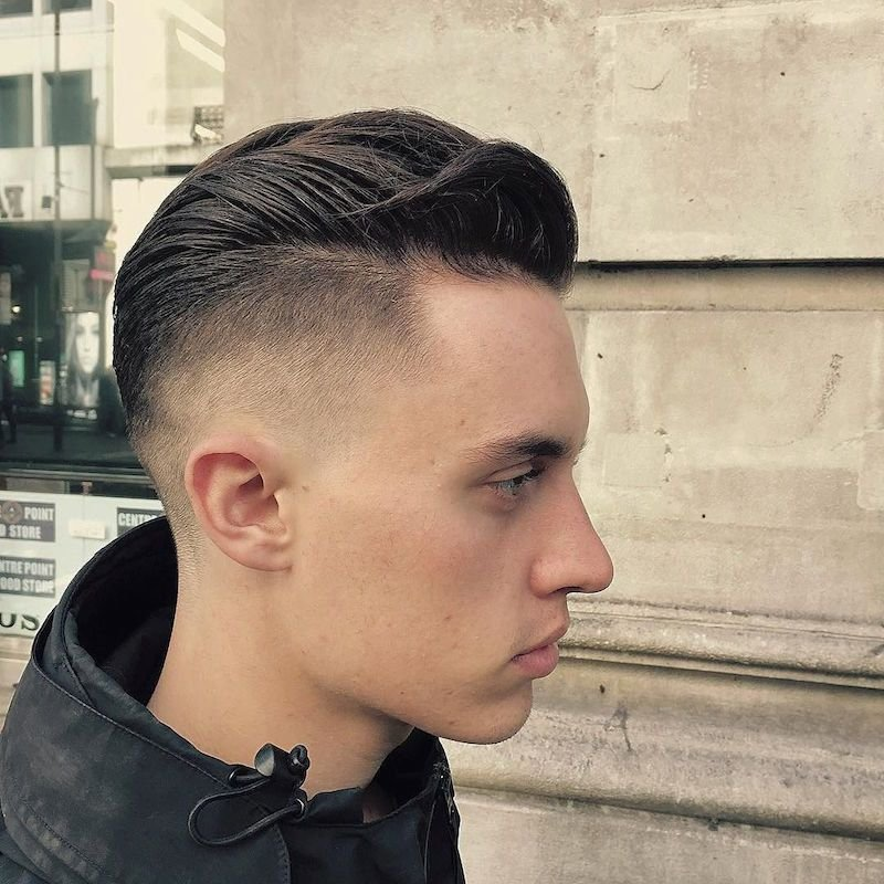 The Best 49 New Hairstyles For Men For 2016 Pictures
