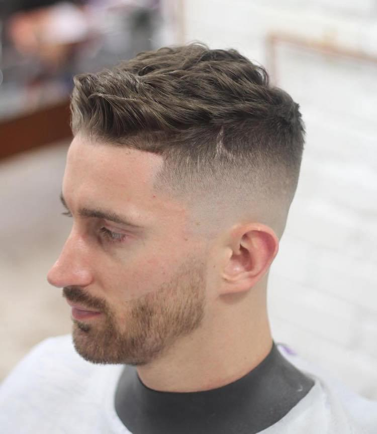 The Best 71 Cool Men S Hairstyles 2017 Pictures