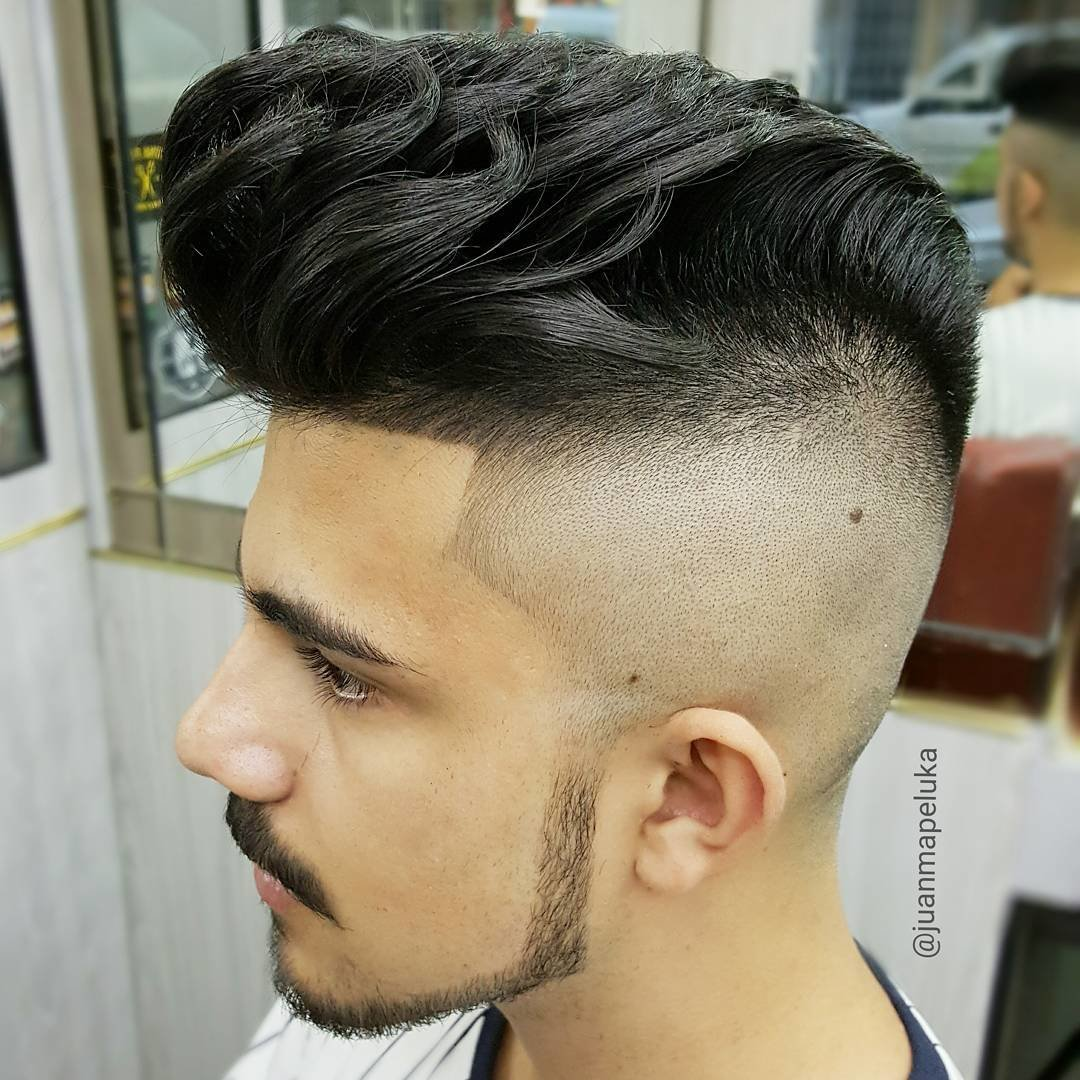 The Best 27 Fade Haircuts For Men Pictures