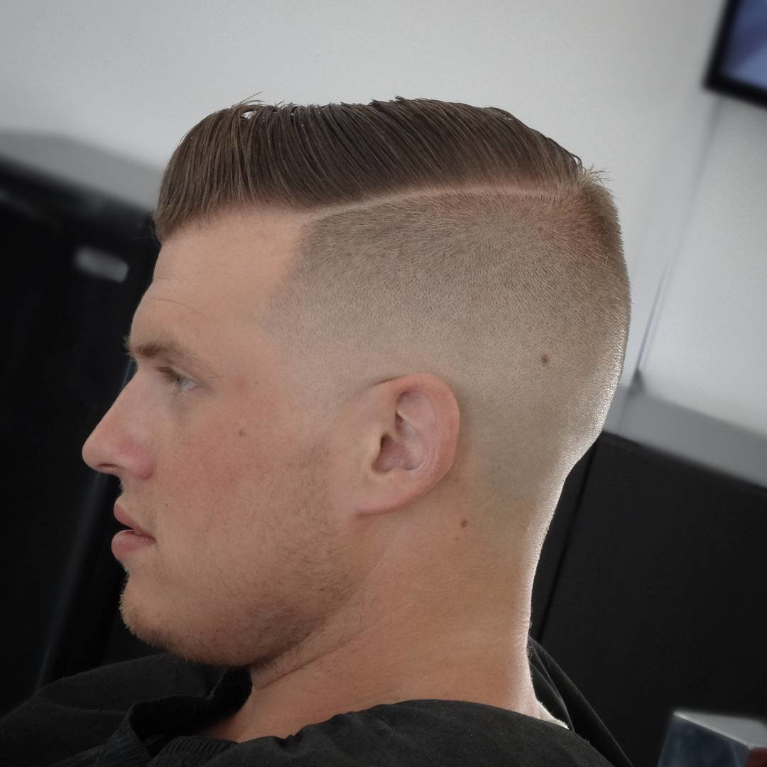 The Best 21 New Undercut Hairstyles For Men Pictures