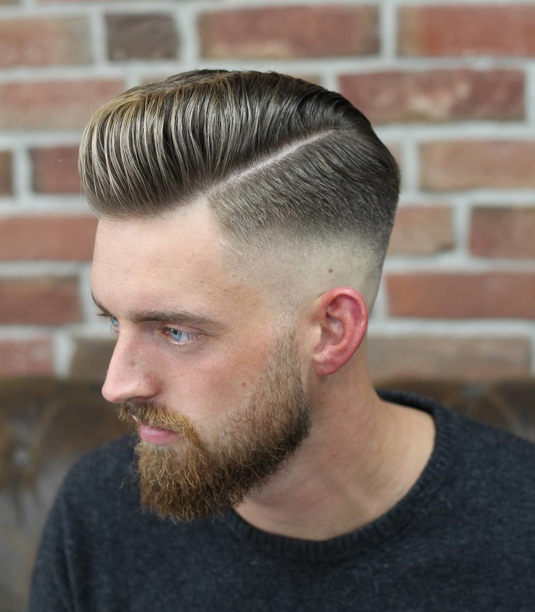The Best 27 Cool Hairstyles For Men 2017 Pictures