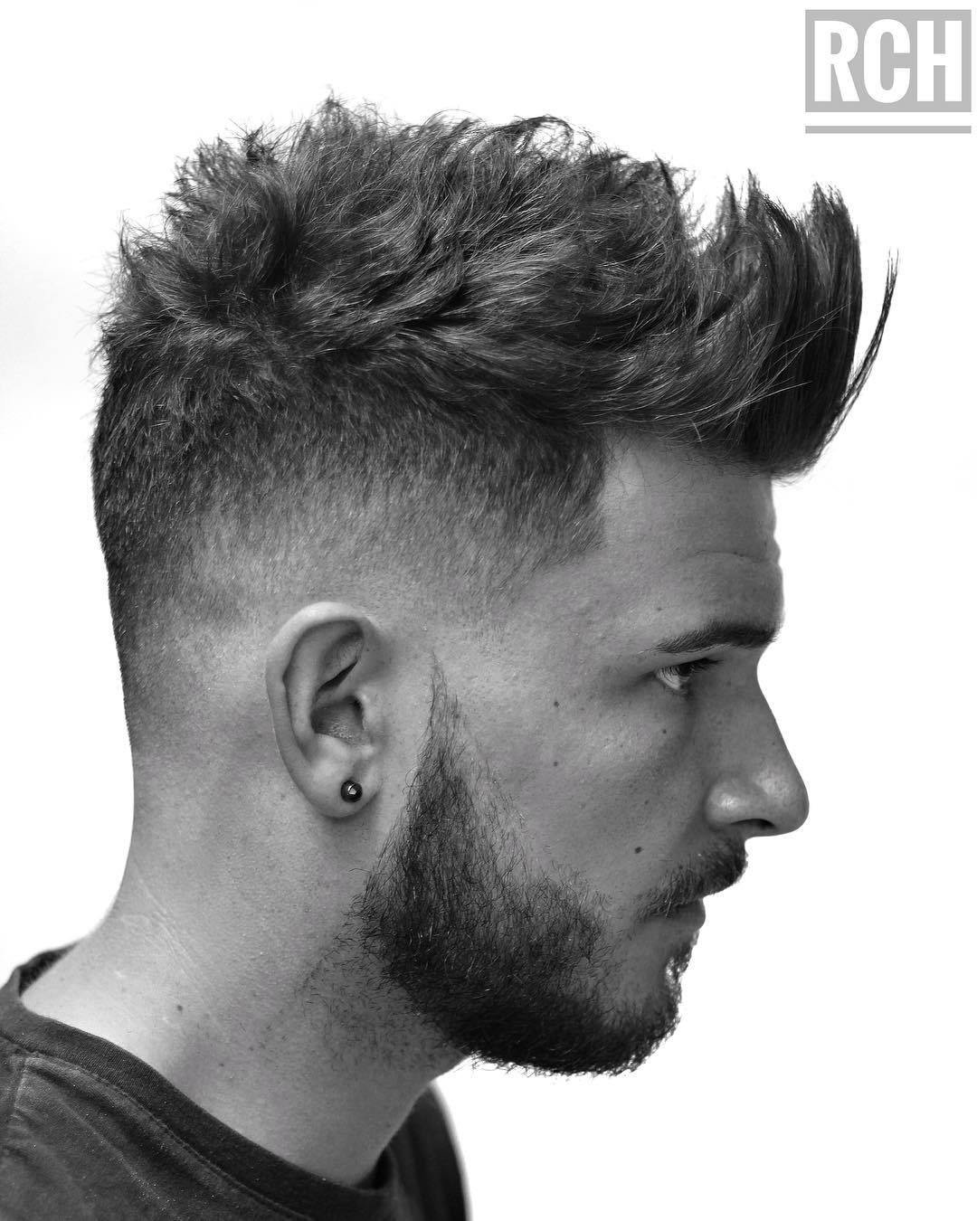 The Best 100 New Men S Hairstyles For 2017 Pictures