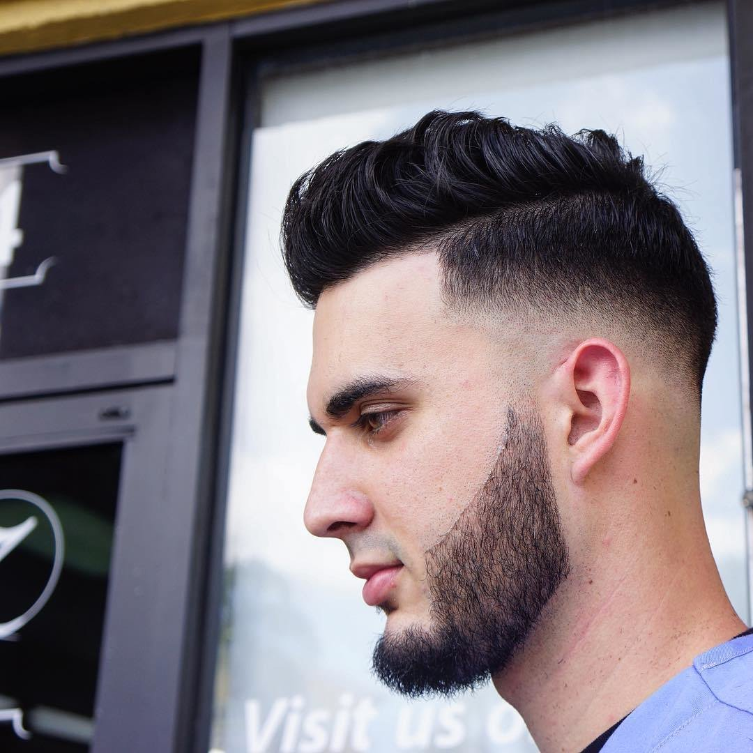 The Best 80 New Hairstyles For Men 2017 Pictures