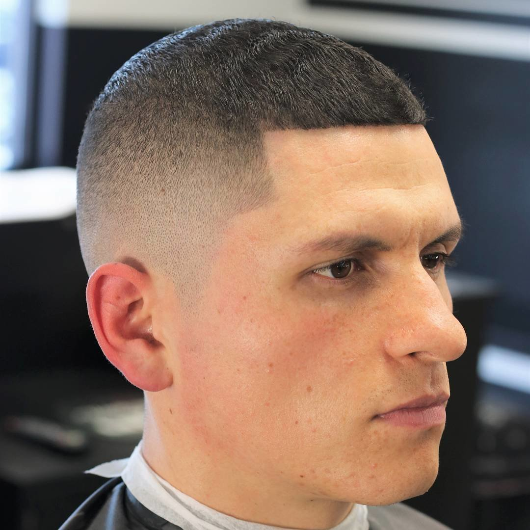 The Best The Modern Buzz Haircut 2017 Pictures