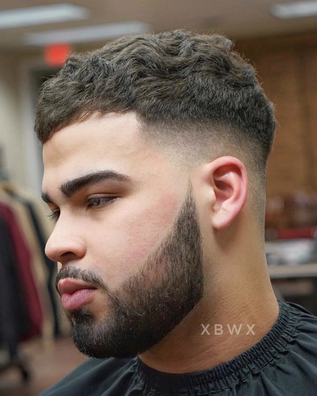 The Best Types Of Fade Haircuts Men S Hairstyle Trends Pictures