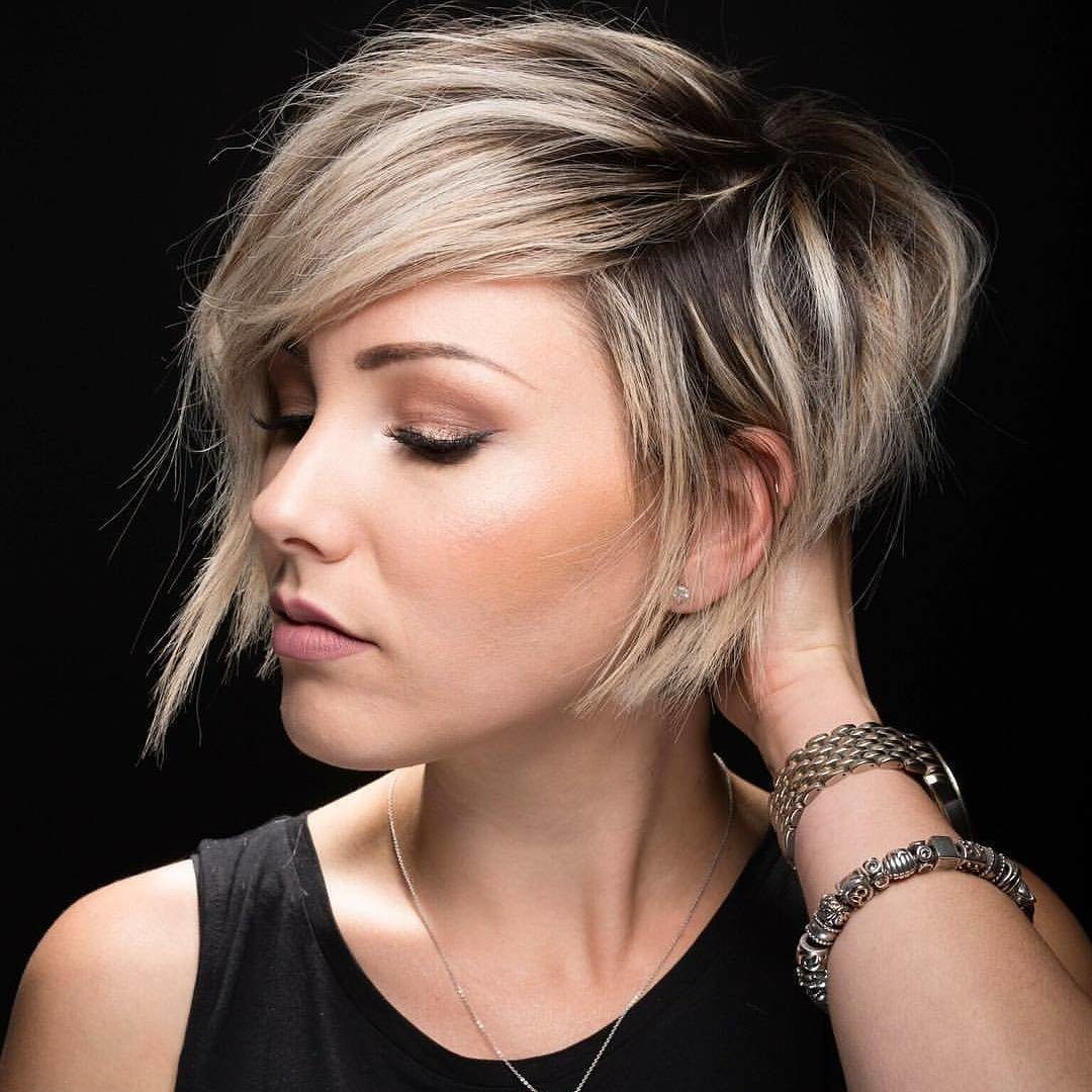 The Best 10 Latest Pixie Haircut Designs For Women – Super Stylish Pictures