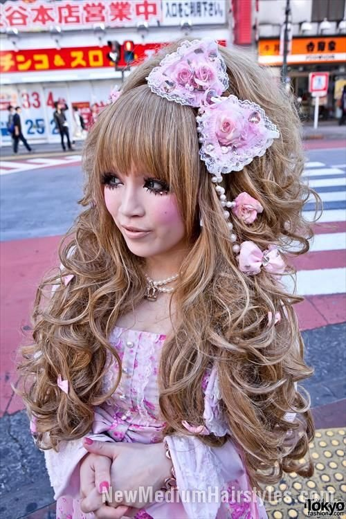 The Best Cute Baby Doll Hairstyles Fashion Ideas » New Medium Pictures