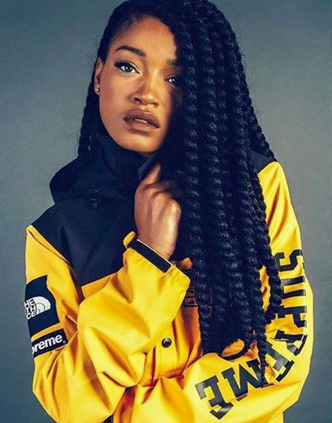 The Best Keke Palmer Is One Twisted Sister People Magazine Pictures