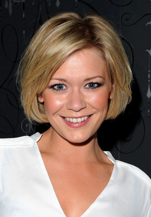 The Best Cute Short Classic Bob Hairstyle For Women Suzanne Shaw Pictures