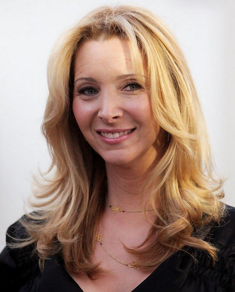 The Best 17 Lisa Kudrow Hairstyles Lisa Kudrow Hair Pictures