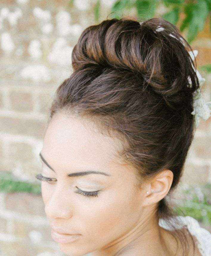 The Best 18 Wedding Hairstyles You Must Have Pretty Designs Pictures