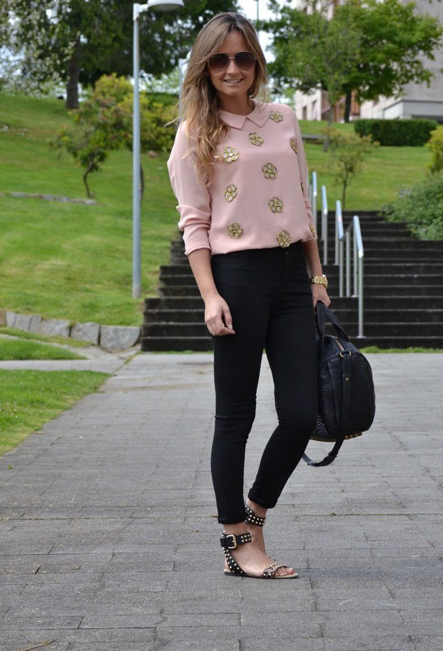 The Best Fashionable Outfit Ideas For Work Days In Fall Pretty Pictures