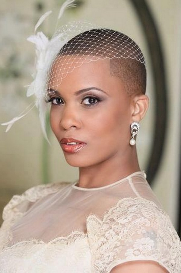 The Best Chic Short Wedding Hairstyles Pretty Designs Pictures