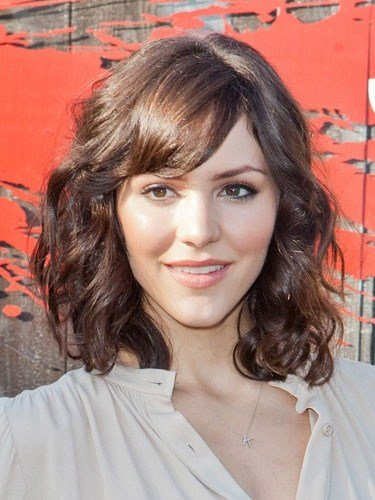 The Best 12 Fabulous Medium Hairstyles With Bangs Pretty Designs Pictures