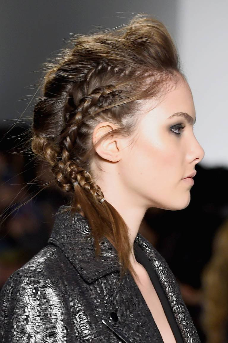The Best The Latest Hairstyle Trends For Fall 2014 Pretty Designs Pictures