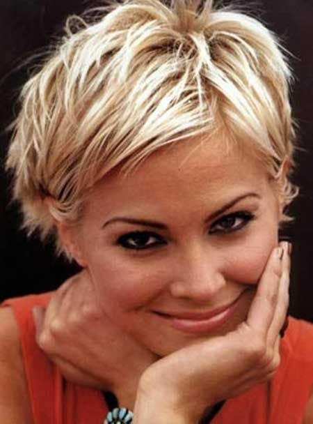 The Best 17 Charming Super Short Hairstyles Pretty Designs Pictures