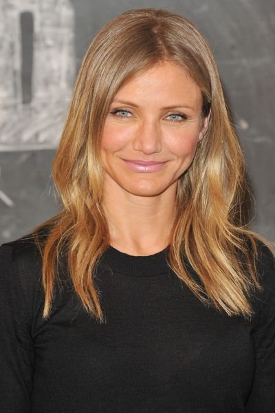 The Best 17 Fabulous Cameron Diaz Hairstyles Pretty Designs Pictures