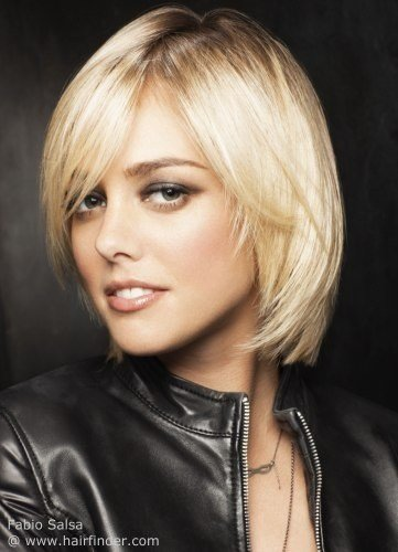 The Best 13 Pretty Short Hairstyles For Long Faces Pretty Designs Pictures