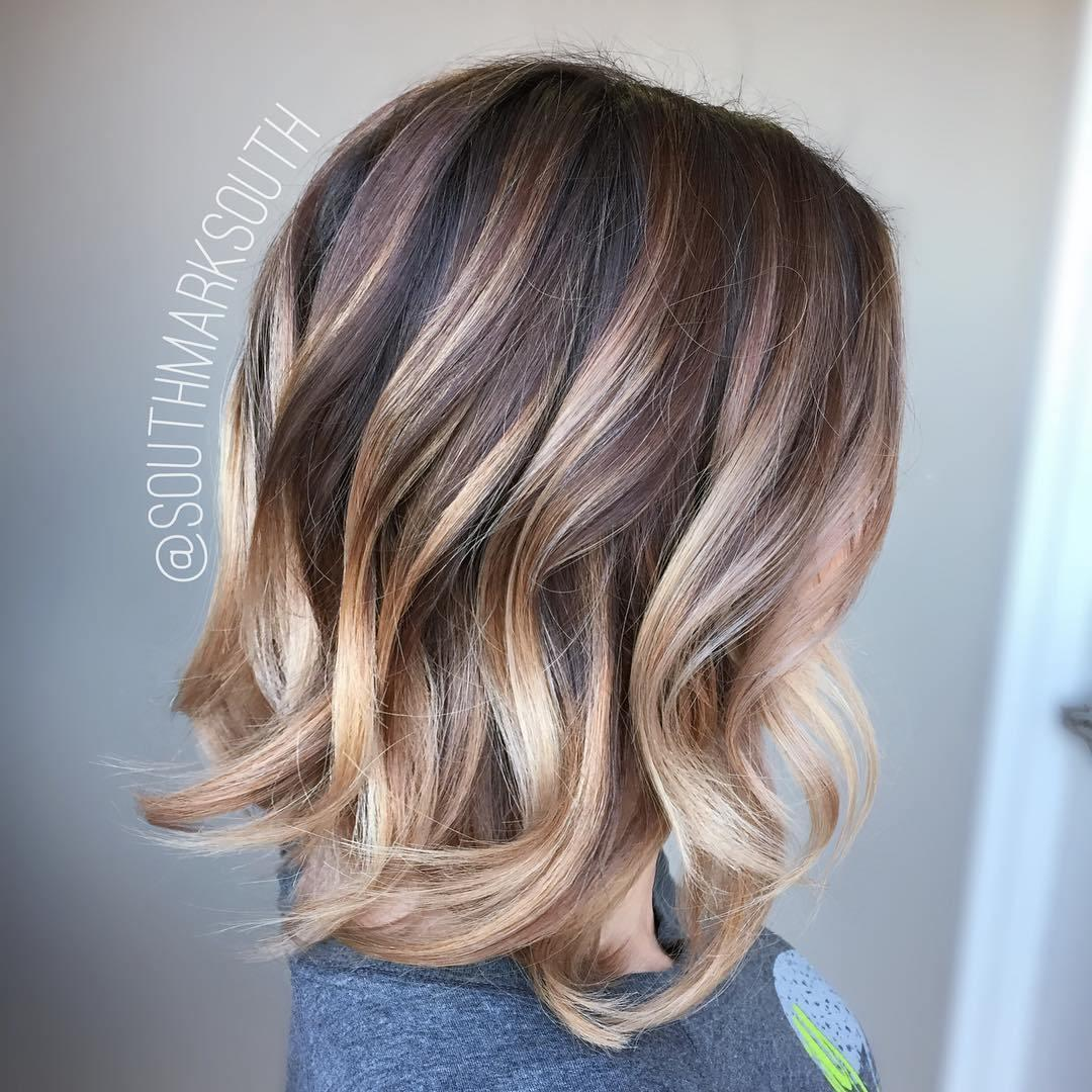The Best 40 Hottest Ombre Hair Color Ideas For 2019 Short Pictures