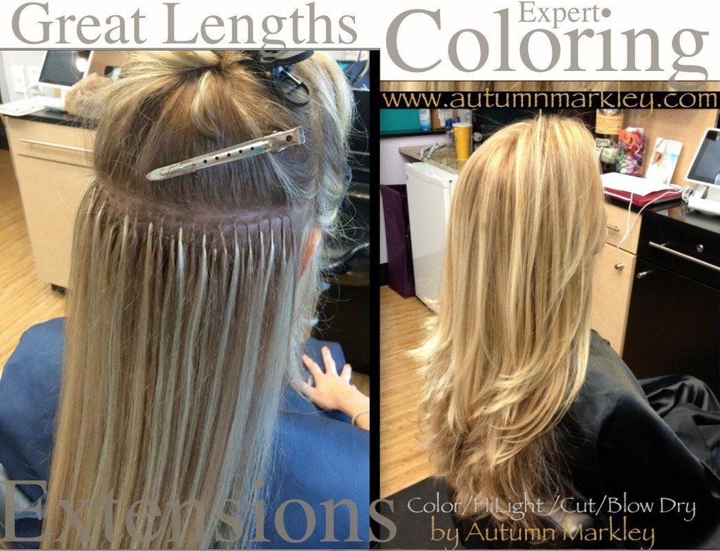 The Best Fort Lauderdale Hair Stylist And Beauty Salon Owner Autumn Pictures