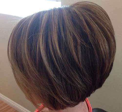 The Best 20 Highlighted Bob Hairstyles Bob Hairstyles 2018 Pictures