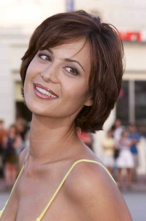 The Best Short Layered Bob Cuts Bob Hairstyles 2018 Short Pictures