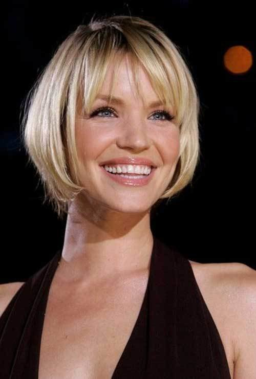 The Best 25 Images Short Bob Hairstyles Bob Hairstyles 2018 Pictures