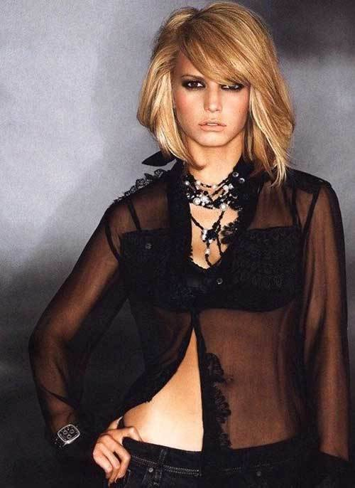The Best 15 Jessica Simpson Bob Hair Bob Hairstyles 2018 Short Pictures