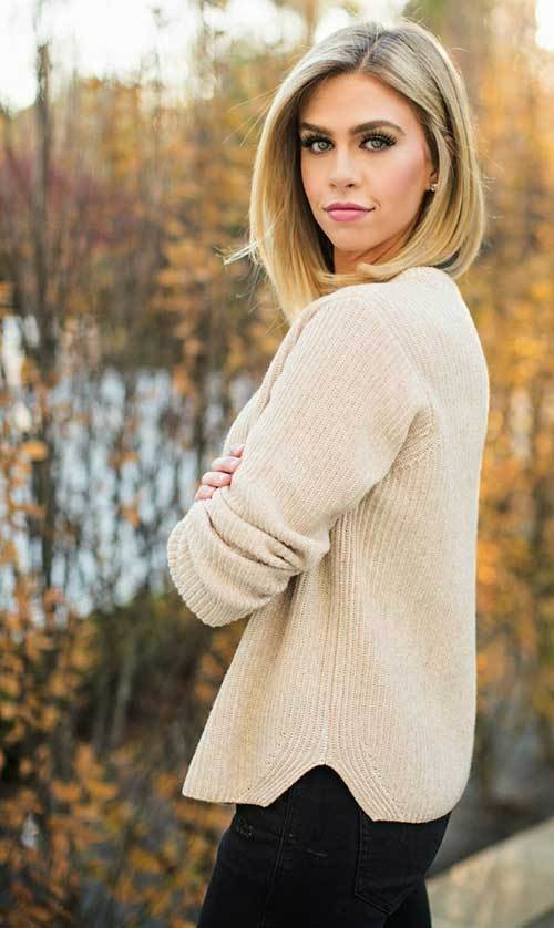 The Best 30 Blonde Long Bob Hair Bob Hairstyles 2018 Short Hairstyles For Women Pictures