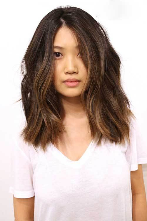 The Best 20 Best Long Bob Brown Hair Bob Hairstyles 2018 Short Hairstyles For Women Pictures