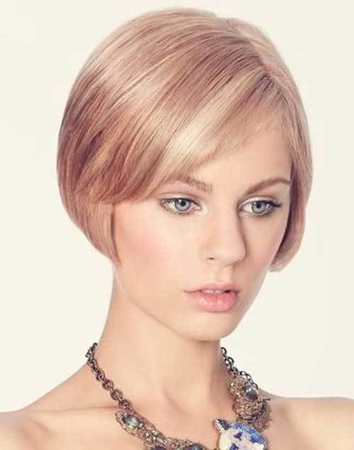 The Best 20 Bobs For Oval Faces Bob Hairstyles 2018 Short Pictures