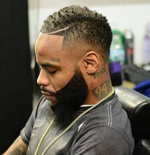 The Best 85 Best Hairstyles Haircuts For Black Men And Boys For 2017 Pictures