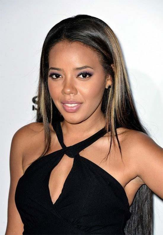 The Best Top 26 Long Hairstyles For Black Women Pictures