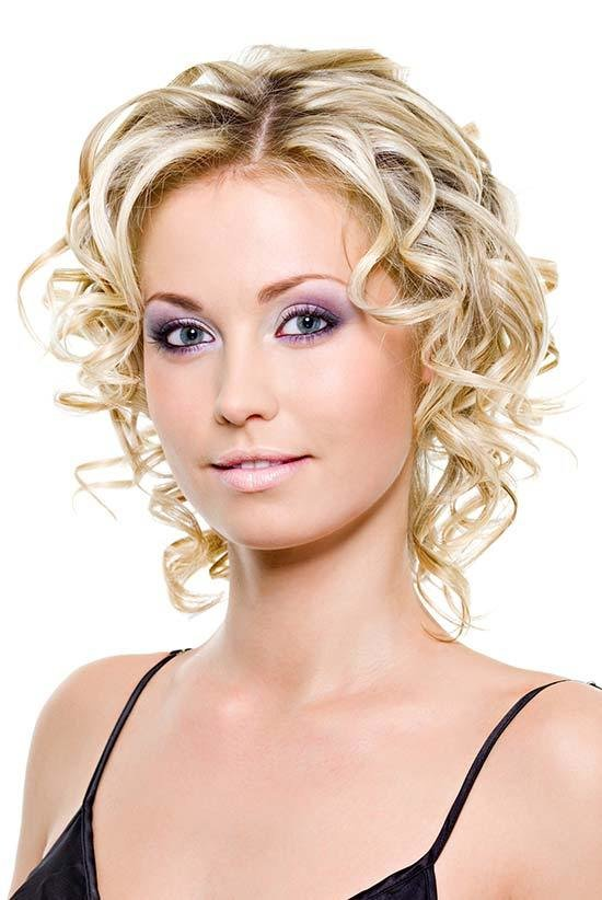 The Best 13 Mind Blowing Short Curly Haircuts For Fine Hair Pictures