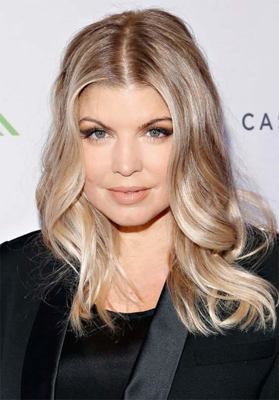The Best Top 18 Fergie Hairstyles Haircuts That Will Inspire You Pictures