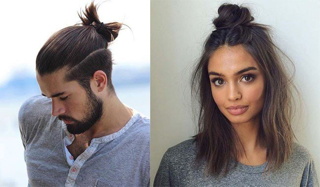 The Best The 7 Best Unisex Hairstyles Pictures