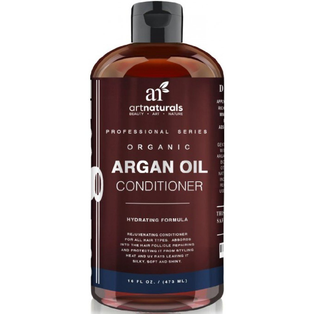 The Best Buy Art Naturals Argan Oil Daily Hair Conditioner 16 Oz Pictures