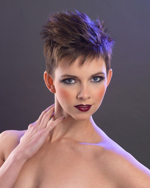 The Best 30 Very Short Pixie Haircuts For Women Short Hairstyles Pictures