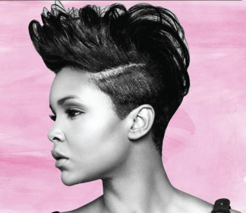 The Best Short Hairstyles For Black Women Short Hairstyles 2015 2016 Most Popular Short Hairstyles Pictures